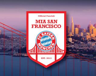 Mia San Francisco