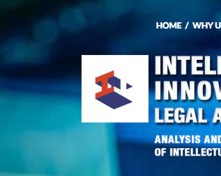 Intellectual Innovations Legal Advisors